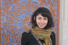 Tatiana Faramarzi