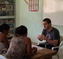 La Ceiba Classroom